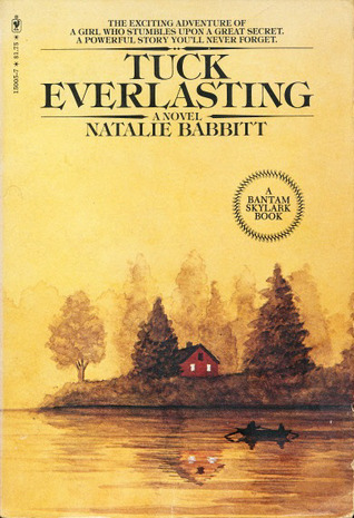 what is the genre of tuck everlasting by natalie babbitt