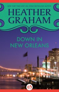 Down in New Orleans by Heather Graham Pozzessere
