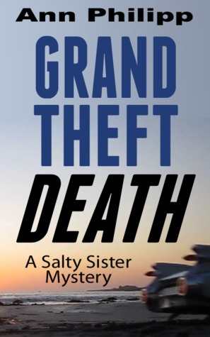 Grand Theft Death