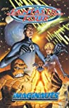 Fantastic Four, Volume 1 by Mark Waid