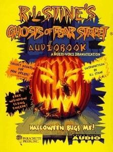 Halloween Bugs Me