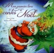 Mon premier livre de contes de Noël