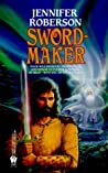 Sword-Maker (Tiger and Del, #3)