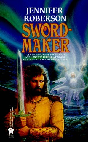 Sword-Maker by Jennifer Roberson