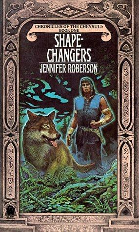 Shapechangers by Jennifer Roberson