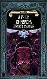 A Pride of Princes (Chronicles of the Cheysuli #5)