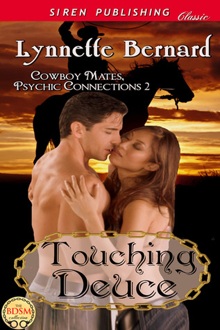 Johns Vision [Cowboy Mates, Psychic Connections 1] (Siren Publishing Classic)