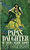 Papa's Daughter (The Franzons, #2)