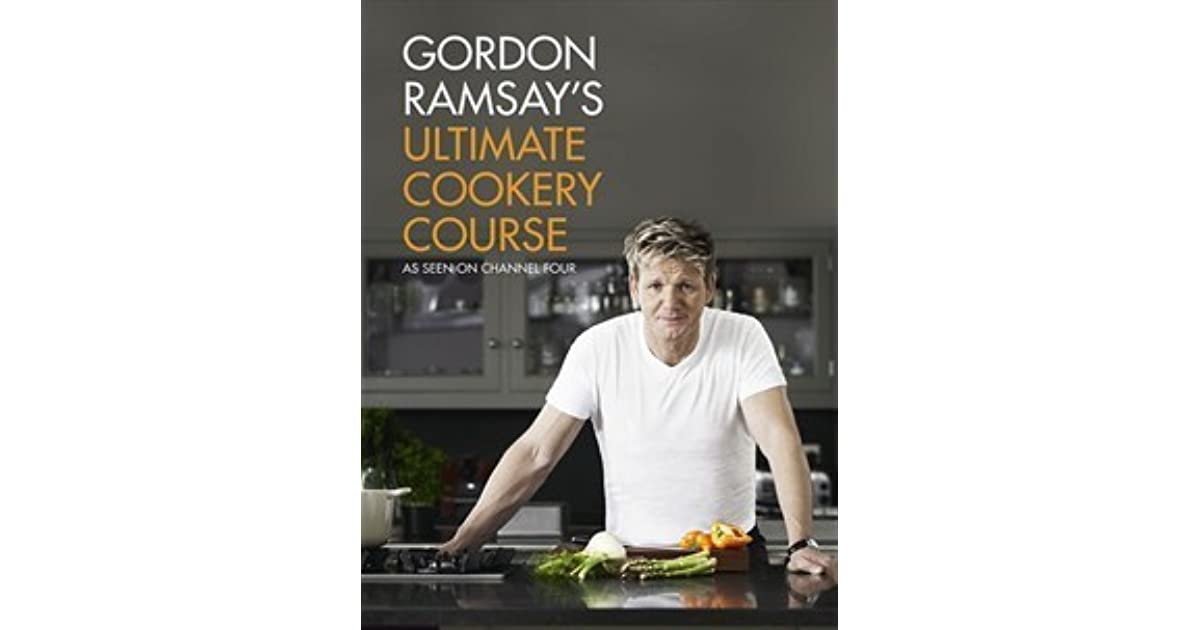 Gordon ramsays ultimate cookery course by gordon ramsay forumfinder Images
