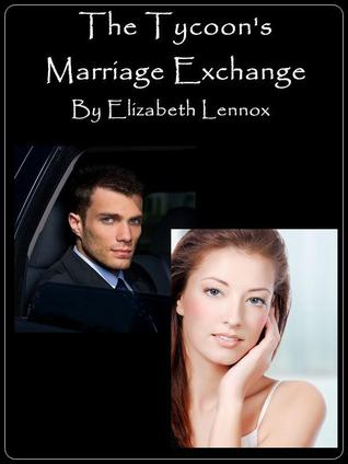 The Tycoon's Marriage Exchange