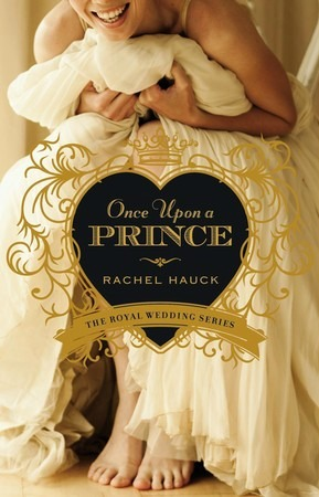 Once Upon a Prince (Royal Wedding, #1)
