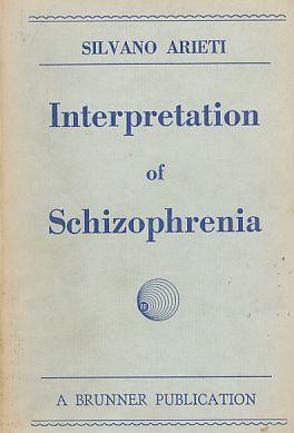 interpretation of schizophrenia