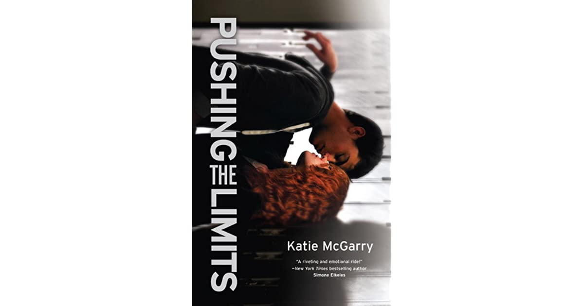 pushing the limits by katie mcgarry pdf