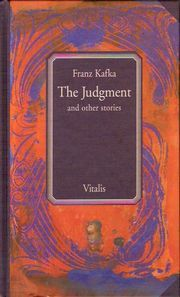 The Judgment by Franz Kafka