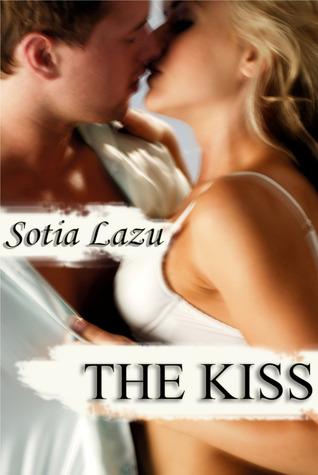 The Kiss by Sotia Lazu
