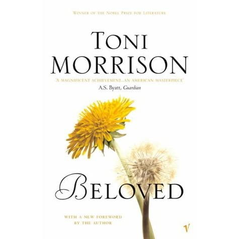 the life of former slaves in toni morrisons novel beloved Free essay: tony morrison's novel beloved, explores how slavery effects of the lives of former slaves morrison focuses more specifically on how the women in.