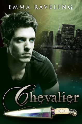 Chevalier (Ondine Quartet, #2.2)