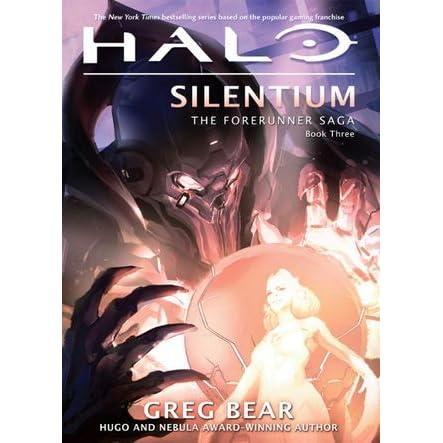 halo silentium audiobook