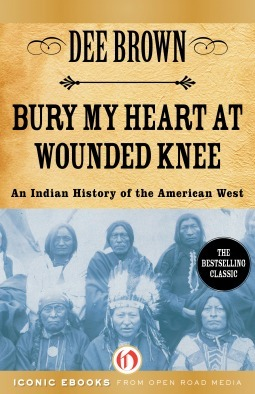 bury my heart at wounded knee questions and answers