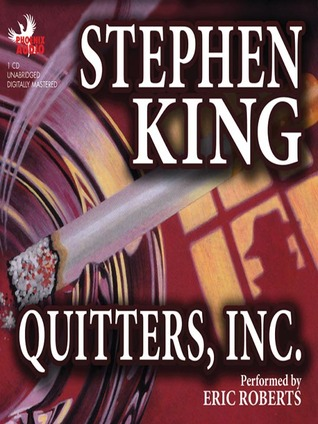 [[ Reading ]] ➿ Quitters, Inc  Author Stephen King – Sunkgirls.info