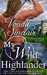 My Wild Highlander (Highland Adventure #2)