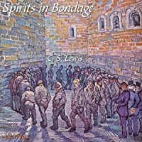 Spirits in Bondage: a cycle of lyrics