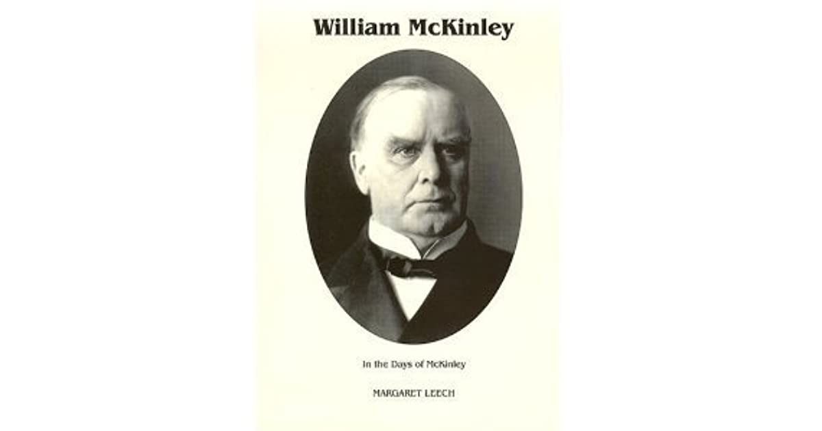 William Mckinley Cabinet Members Centerfordemocracy Org