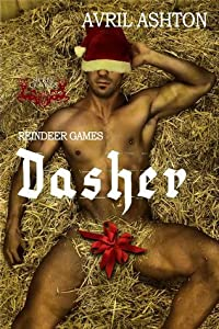 Dasher - Reindeer Games