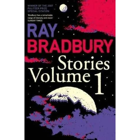ray bradbury says read!!! Ray douglas bradbury (august 22, 1920 - june 5, 2012) was an american author and screenwriterhe worked in a variety of genres, including fantasy, science fiction, horror, and mystery fiction.
