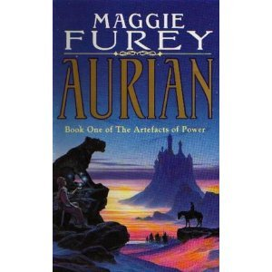 Aurian, Book One of the Artifacts of Power