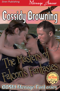 The Masters of Falcon's Fantasies