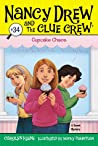 Cupcake Chaos (Nancy Drew and the Crew Clue, #34)