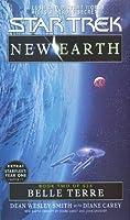 Belle Terre (Star Trek: New Earth, #2)