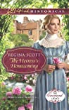The Heiress's Homecoming (The Everard Legacy, #4)