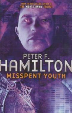 Misspent Youth (Commonwealth Universe #0.5)