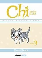 Chi s Sweet Home Volume 9 by Kanata Konami