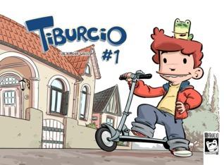 Tiburcio #1
