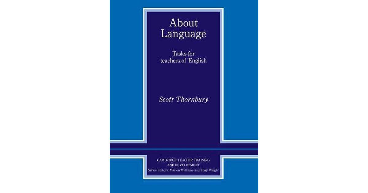 Big Questions In Elt Scott Thornbury