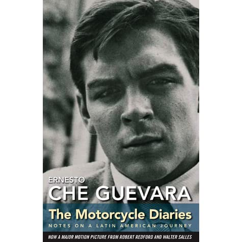 motorcycle diaries sparknotes