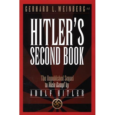 Gerhard weinberg goodreads giveaways