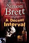 A Decent Interval (Charles Paris, #18)