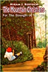 For The Strength of The Hills by Hiram Bertoch
