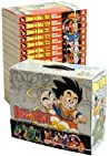 Dragon Ball Box Set