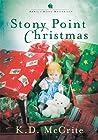 A Stony Point Christmas  (Annie's Attic Mysteries #21)