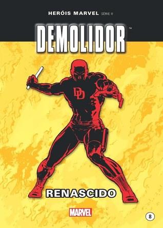 Demolidor: Renascido