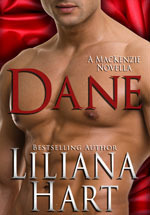 Dane (The MacKenzie Brothers #1)