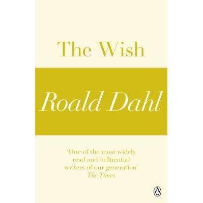 the wish roald dahl