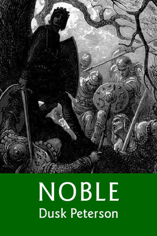 Noble (Princeling, #1)