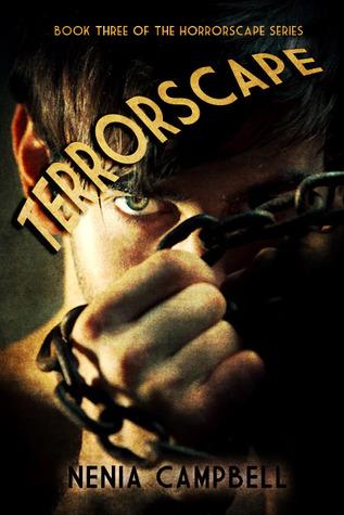 Terrorscape by Nenia Campbell