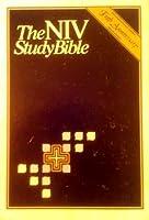 Holy Bible: Niv Study Bible: New International Version